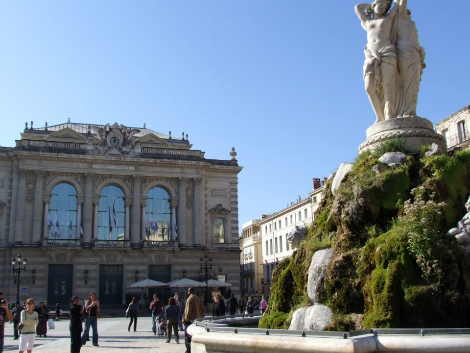comptable Montpellier