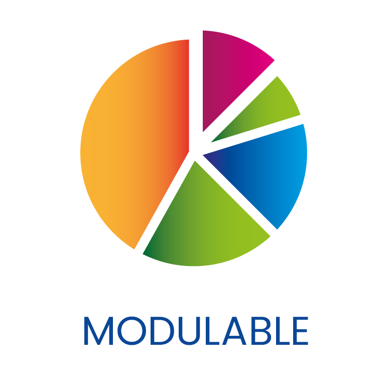 pack-modulable